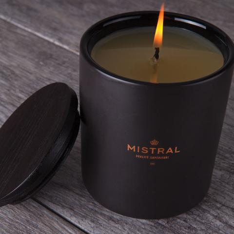 Mistral 60 Hour Candle 11 oz