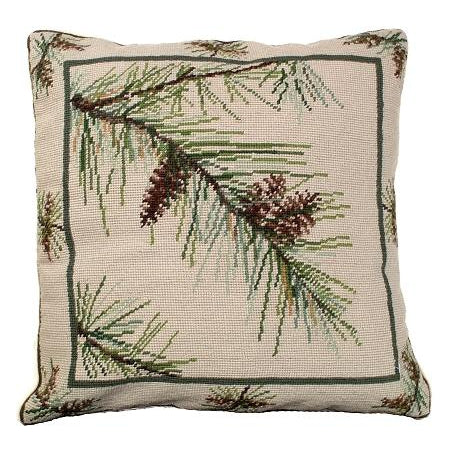 Pine Bough 18x18 Pillow