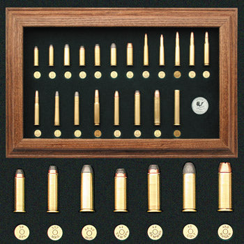 1894 Winchester Cartridge Board