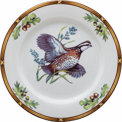 Canape Plate-HOME/GIFTWARE-QUAIL-Kevin's Fine Outdoor Gear & Apparel