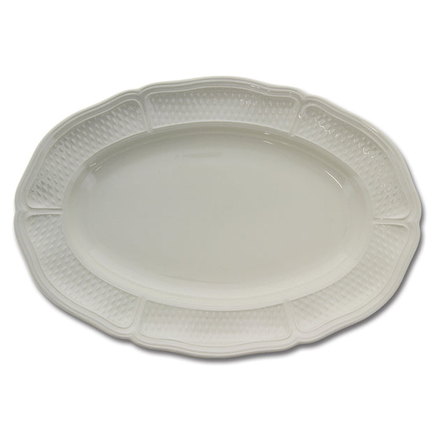 Pont Aux Choux Oval Platter 14 inches