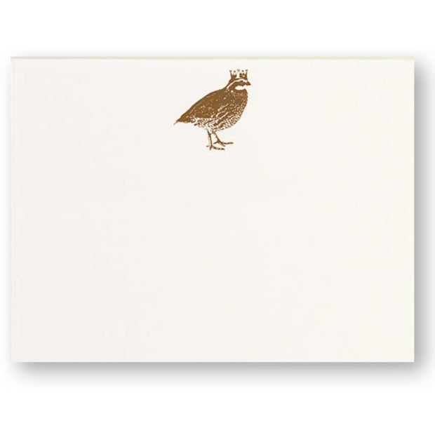 Sporting Note Card Sets-HOME/GIFTWARE-Maison De Papier-KING BOB-Kevin's Fine Outdoor Gear & Apparel