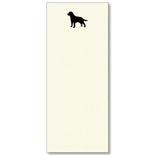 Maison de Papier Long Notepads-HOME/GIFTWARE-BLACK LAB-Kevin's Fine Outdoor Gear & Apparel