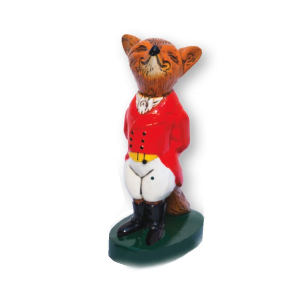 Foxhall Snooty Fox Bottle Opener
