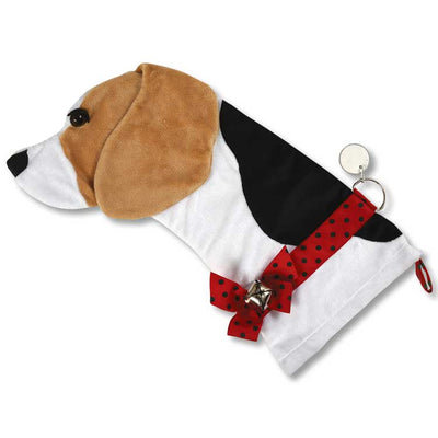 Beagle Stocking