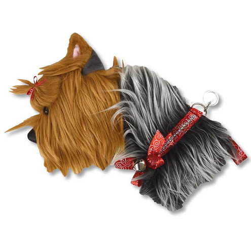 Yorkshire Terrier Stocking