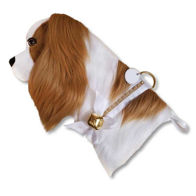Cavalier King Charles Spaniel Stocking