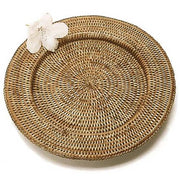Wicker Tableware - Charger