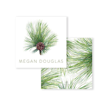 Kat McCall Gift Tag-HOME/GIFTWARE-Longleaf Pine-Kevin's Fine Outdoor Gear & Apparel