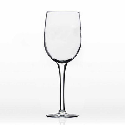 Kevin's Crystal White Wine Glass 13 oz.- Unetched-HOME/GIFTWARE-Kevin's Fine Outdoor Gear & Apparel