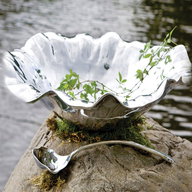 Vento Alba Punch Bowl Centerpiece - X-Large