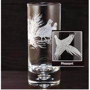 Kevin's Crystal Highball Glass 14 oz.-HOME/GIFTWARE-Evergreen Crystal , Inc.-PHEASANT-Kevin's Fine Outdoor Gear & Apparel