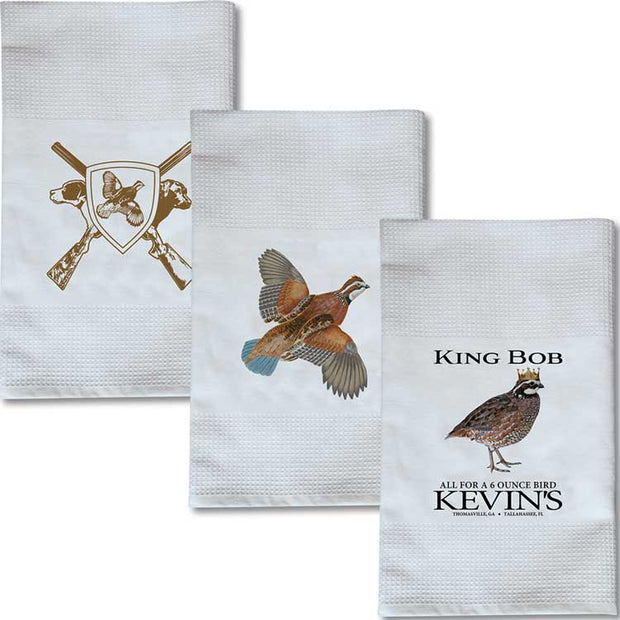 Kevin's Hand Towels