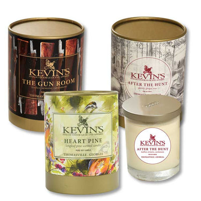 Kevin's Exclusive Candles