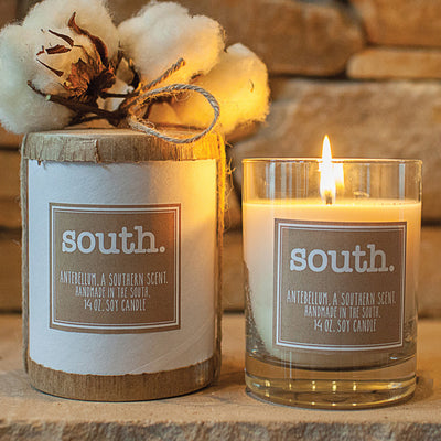 Antebellum South Candle