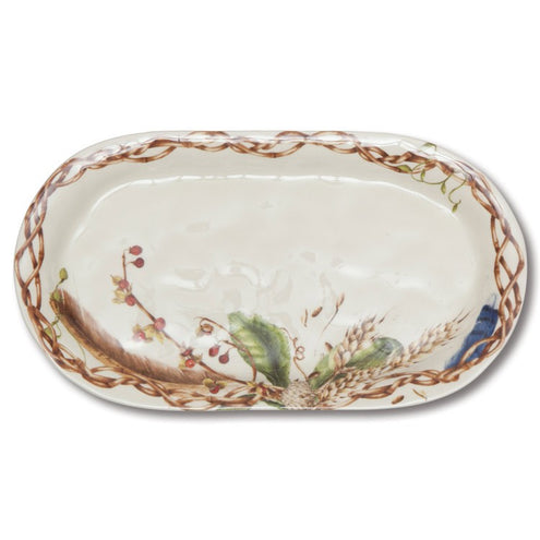 Juliska Forest Walk Hostess Platter