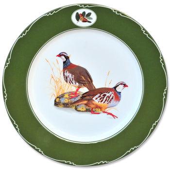 Quail China - Charger