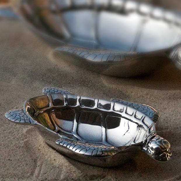 Ocean Turtle Bowl (Small)