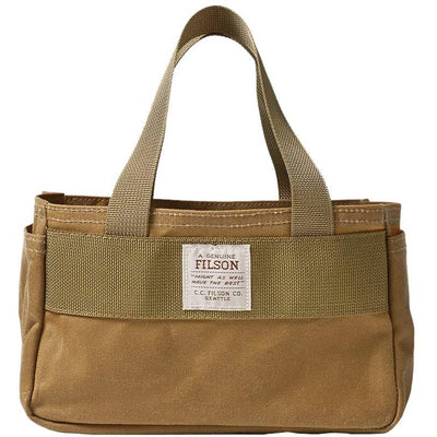 Filson Shot Shell Bag Oil Finish