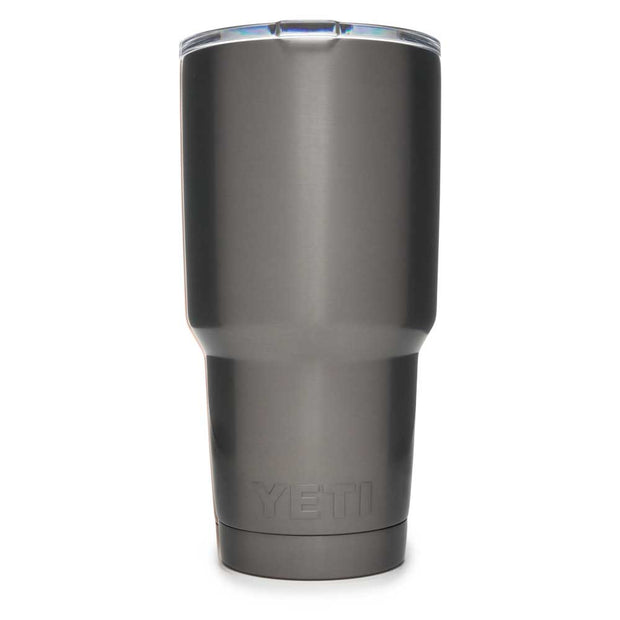 YETI 30 oz. Rambler-HUNTING/OUTDOORS-GRAPHITE-Kevin's Fine Outdoor Gear & Apparel