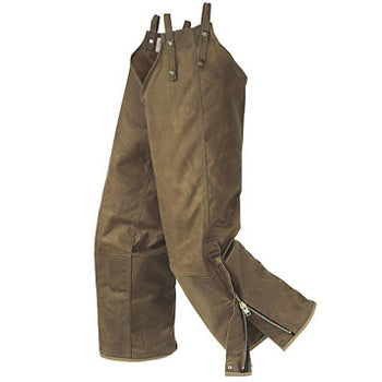 Filson Double Tin Chaps-HUNTING/OUTDOORS-Kevin's Fine Outdoor Gear & Apparel