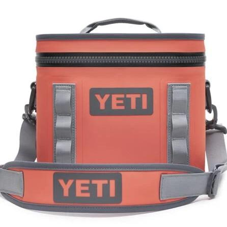 Yeti Hopper Flip 8-FISHING-CORAL LE-Kevin's Fine Outdoor Gear & Apparel