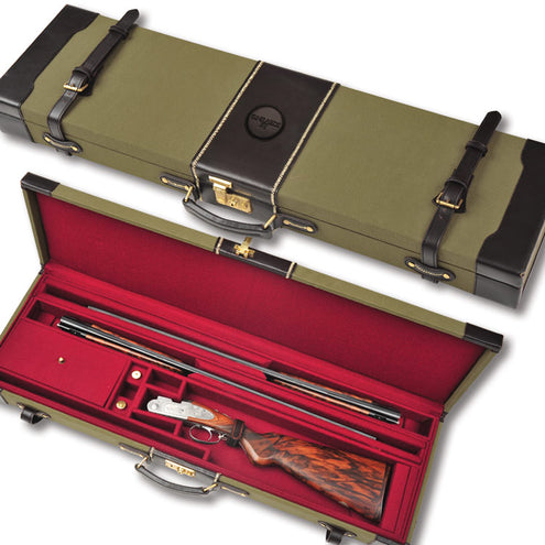 Kevin's Shotgun Case - 20/28 gauge extra barrel case