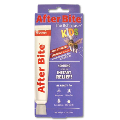After Bite Itch Eraser for Kids