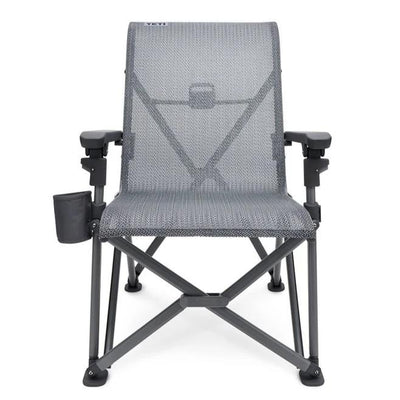 Yeti Trailhead Camp Chair-HUNTING/OUTDOORS-Charcoal-Kevin's Fine Outdoor Gear & Apparel
