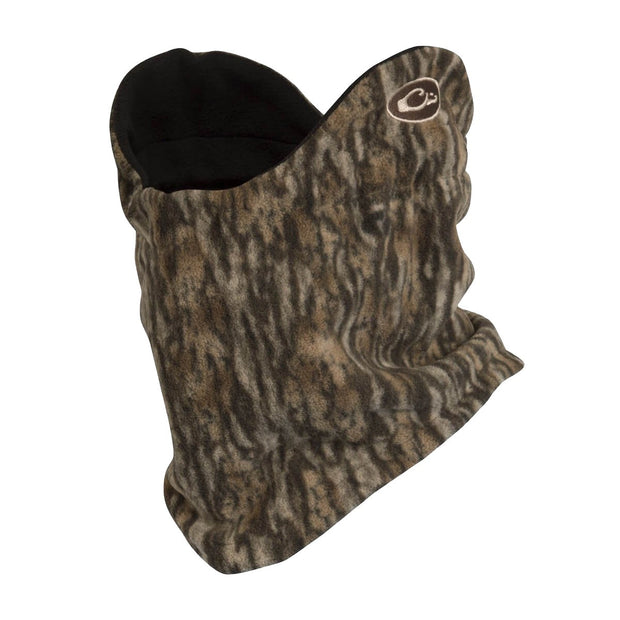 Drake Fleece Neck Gaiter-HUNTING/OUTDOORS-DRAKE WATERFOWL SYSTEMS (Icon)-MOSOAKBOTTOM-Kevin's Fine Outdoor Gear & Apparel