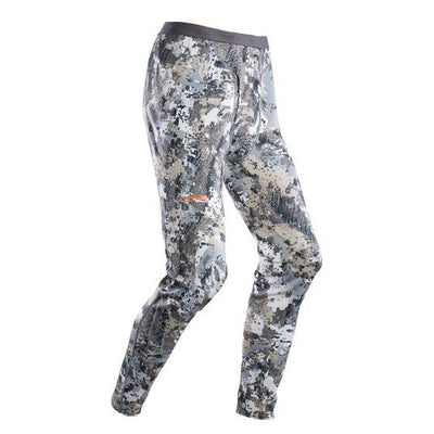 Sitka Core Midweight Bottom-CAMO CLOTHING-Kevin's Fine Outdoor Gear & Apparel
