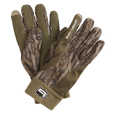 Banded TEC Fleece Glove
