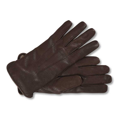 Kevin's Ladies Deer Skin Gloves
