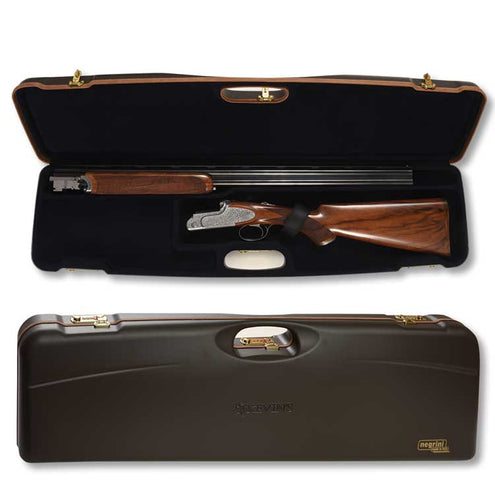 Kevin's O/U or SxS Compact Gun Case 32.5 in Barrel by Negrini