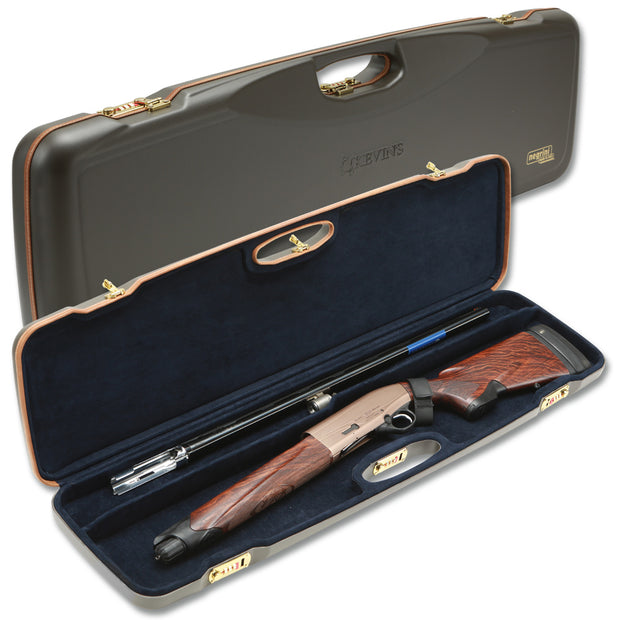 Negrini Gun Case (Semi, Pump, O/U, SxS) 36 in Barrel