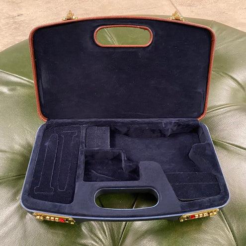 Kevin's Handgun Case For Glock Style Gun-HUNTING/OUTDOORS-Kevin's Fine Outdoor Gear & Apparel