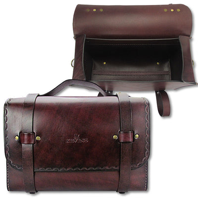 Kevin's Genuine Leather Cartridge Bag