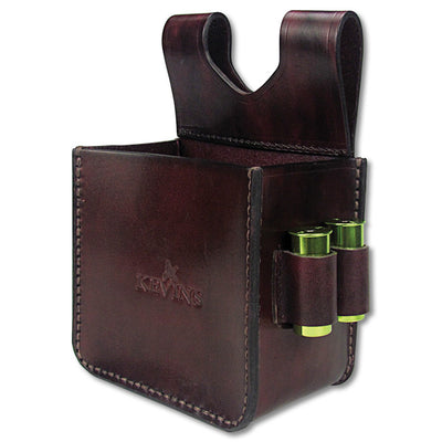 Kevin's Leather Cartridge Holder-HUNTING/OUTDOORS-Kevin's Fine Outdoor Gear & Apparel