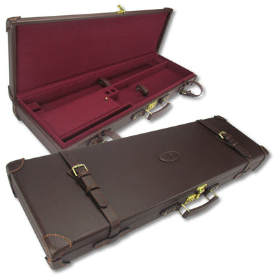 Kevin's Genuine Leather Gun Case