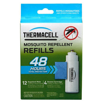 Thermacell Refill Value Pack-HUNTING/OUTDOORS-Kevin's Fine Outdoor Gear & Apparel
