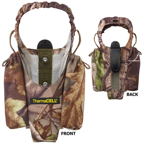 Thermacel Camo Holster