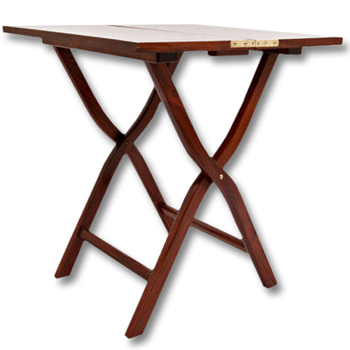 Campaign Furniture: Kipling Campaign Folding Table
