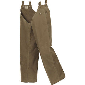 Filson Single Tin Chaps - Husky-HUNTING/OUTDOORS-Kevin's Fine Outdoor Gear & Apparel