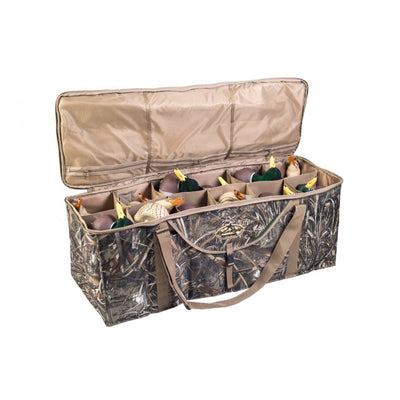 Rig'em 12-Shot DLX Decoy Bag