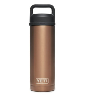 Yeti Rambler 18 oz Bottle-HUNTING/OUTDOORS-Copper-Kevin's Fine Outdoor Gear & Apparel