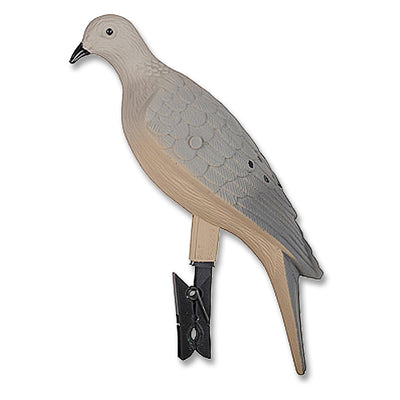 Mojo Clip on Dove Decoy