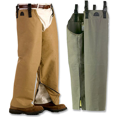 TurtleSkin Knee Down Chaps