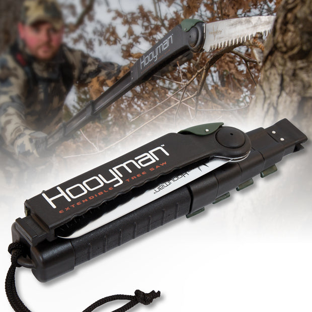 Hooyman 5' Extendable Tree Saw