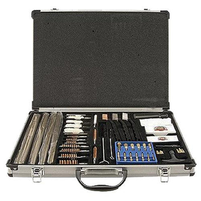 Super Deluxe 61 Piece Universal Gun Cleaning Kit-HUNTING/OUTDOORS-Kevin's Fine Outdoor Gear & Apparel