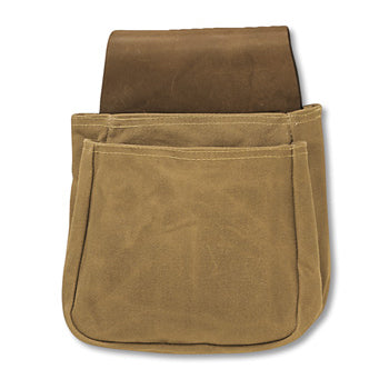 Filson Shot Shell bag-HUNTING/OUTDOORS-TAN-Kevin's Fine Outdoor Gear & Apparel